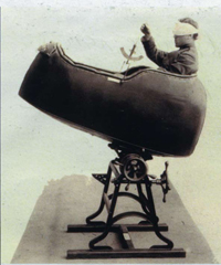 Попов о лунной афёре NASA