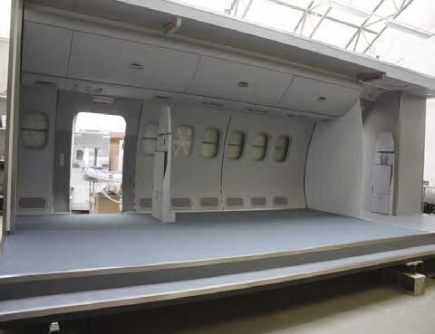 Тренажер дверей МС-21